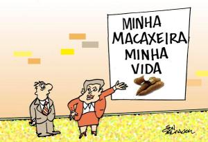 by Gerson Salvador, desenhista mineiro