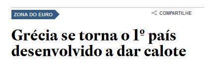 Estadão, 30 jun° 2015