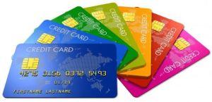 Carte de credit 3