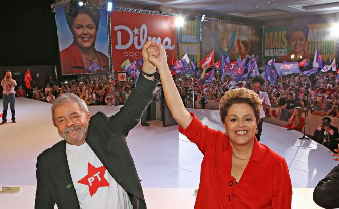 Dilma e Lula 5