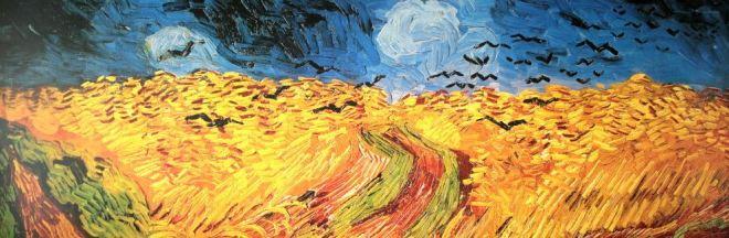 by Vincent van Gogh (1853-1890), artista holandês