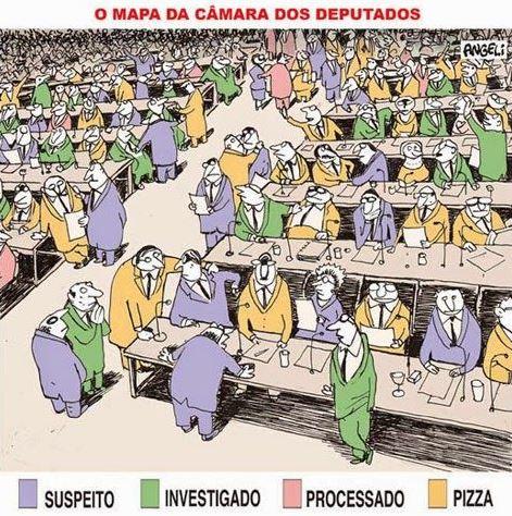 by Arnaldo Angeli F°, desenhista paulista