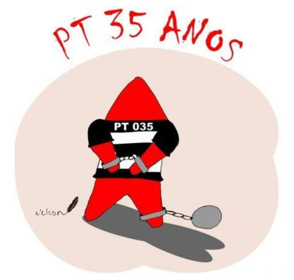 by Nélson Nunes Martins, desenhista mineiro
