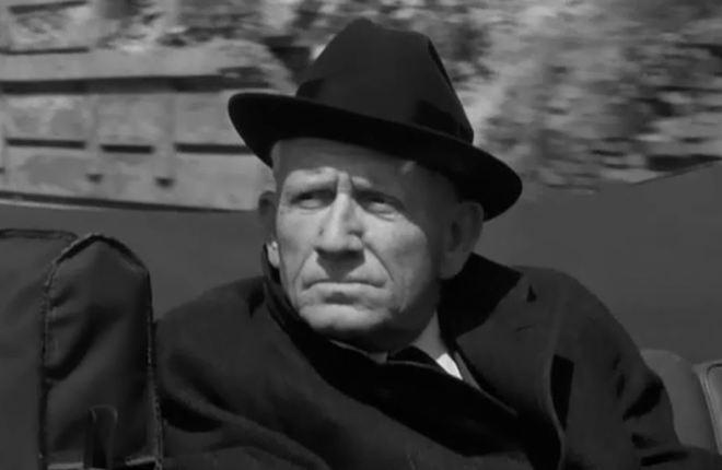Spencer Tracy (1900-1967), ator americano