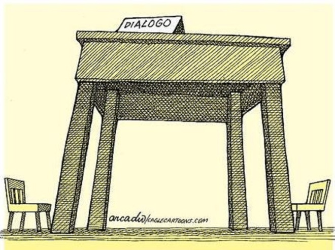 by Arcadio Esquivel Mayorga, desenhista costa-riquenho
