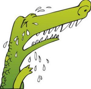 Crocodilo 1