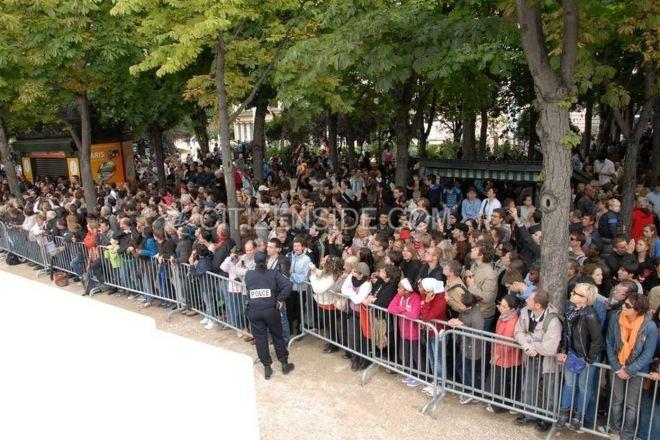 Plateia do 14 de julho, Paris