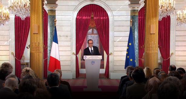 François Hollande 7