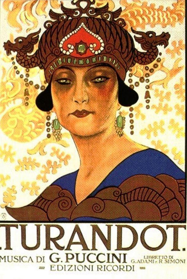 Turandot 1