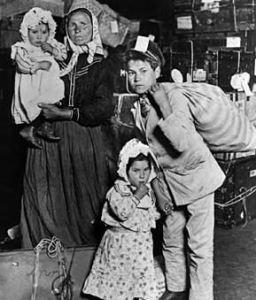 Imigração 7