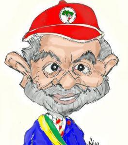Lula boné 1