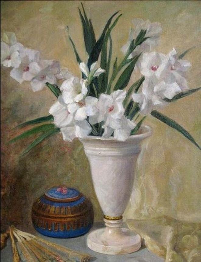 by Lucilia Fraga (1895-1979), artista baiana