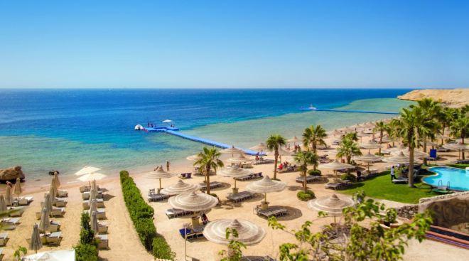 Praia Charm El-Cheikh