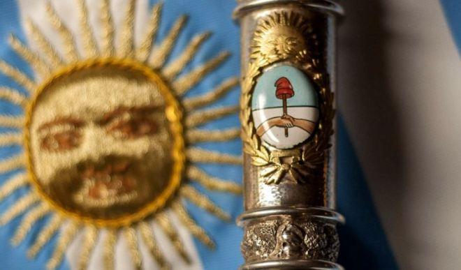 Argentina – símbolos