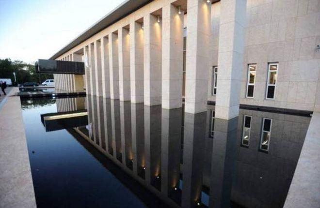 Embaixada da República Argentina, Brasília
