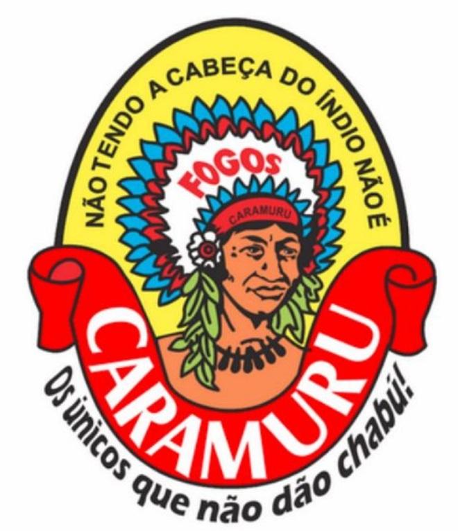 Caramuru 1