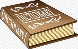 Dicionario 2