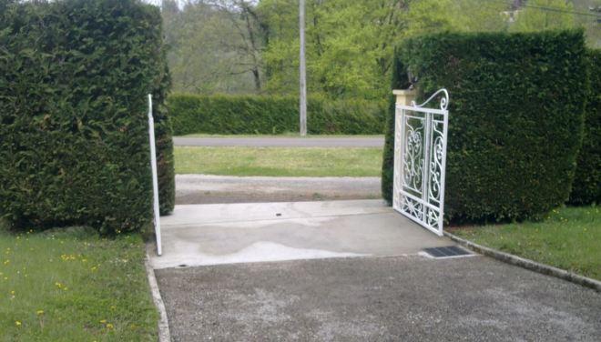 Porta 1