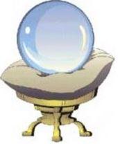 Bola cristal 1