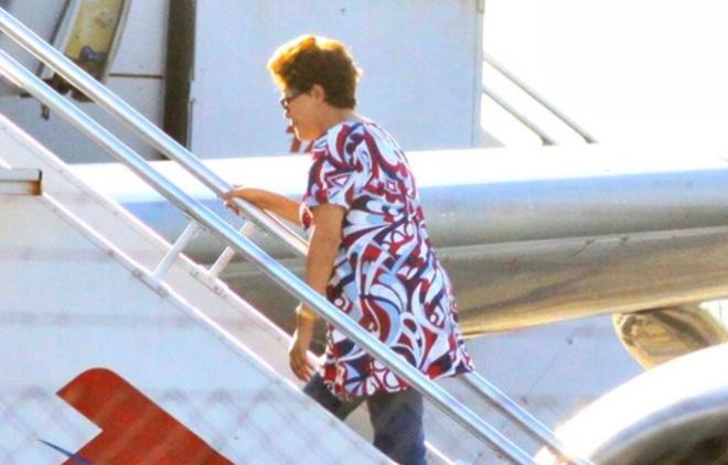 Dilma Aerolula 2