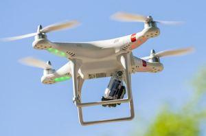 Drone civil