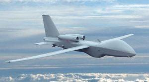 Drone militar