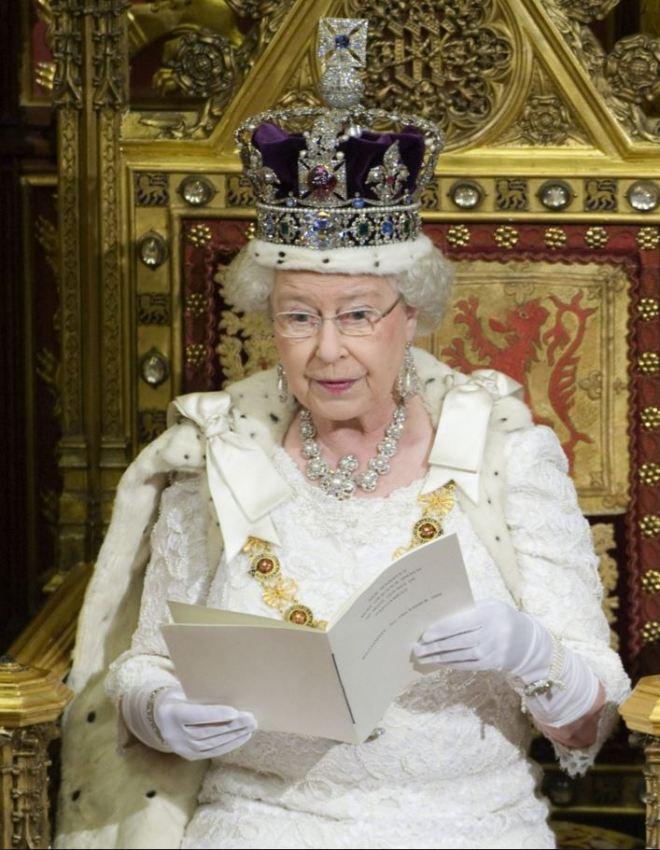 Elizabeth II 1