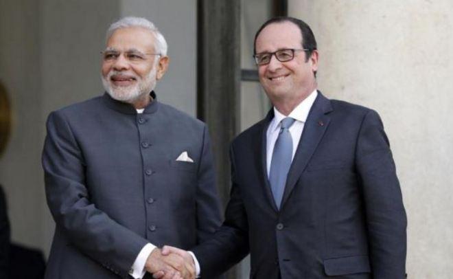 Hollande India