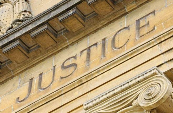 Justiça 6