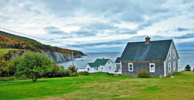 Cape Breton, Nova Escócia, Canadá