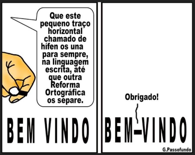 by Geraldo 'Passofundo' Fernandes, desenhista gaúcho