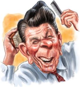 Ronald Reagan 1