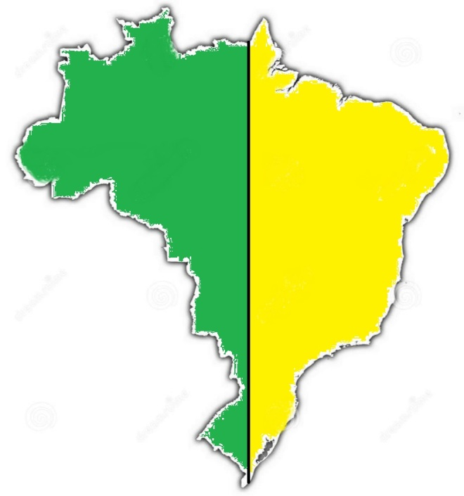Brasil mapa 3