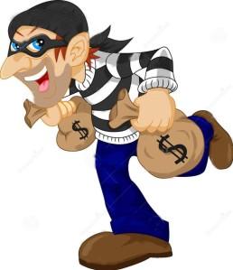 Ladrão 4