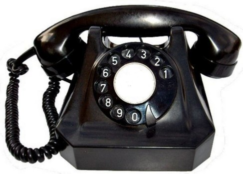 Telefone 3