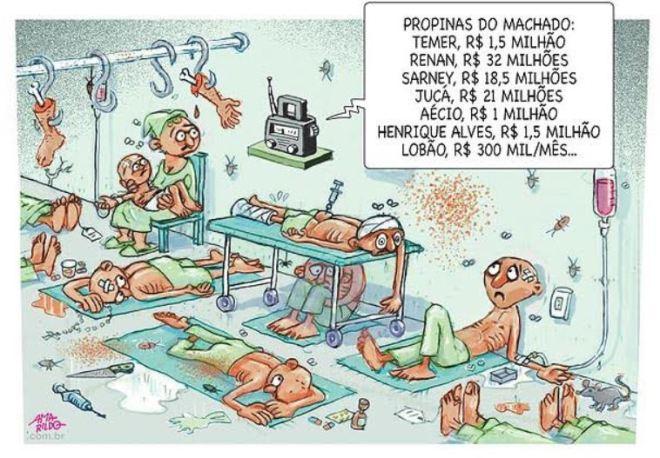 by Amarildo Lima, desenhista capixaba