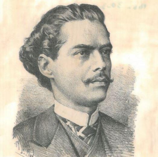 Antônio Frederico de Castro Alves (1847-1871)