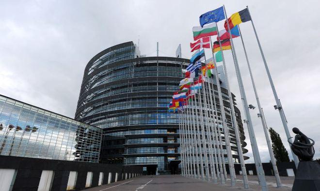 Parlamento europeu, Bruxelas