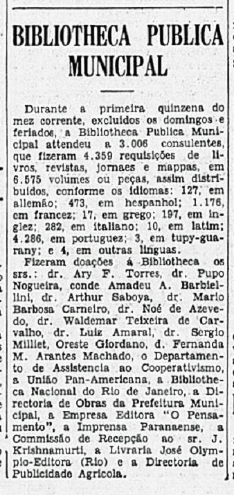 Correio Paulistano, 18 abril 1935