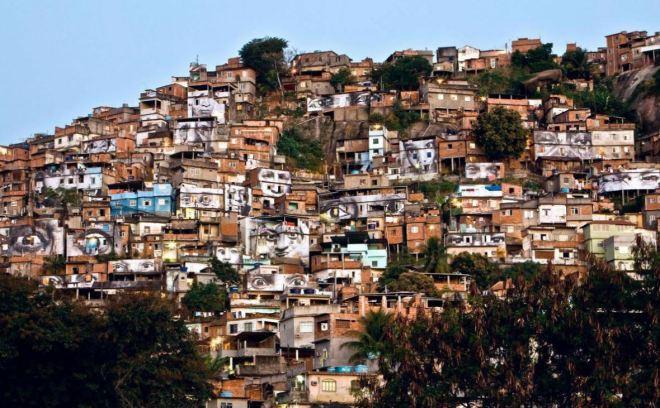 Favela 1