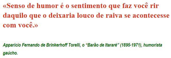 Maximas do Barao 30