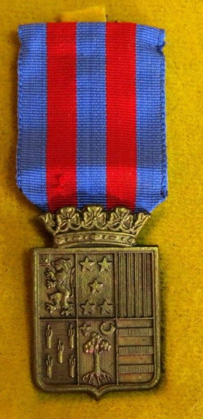 Medalha do Pacificador