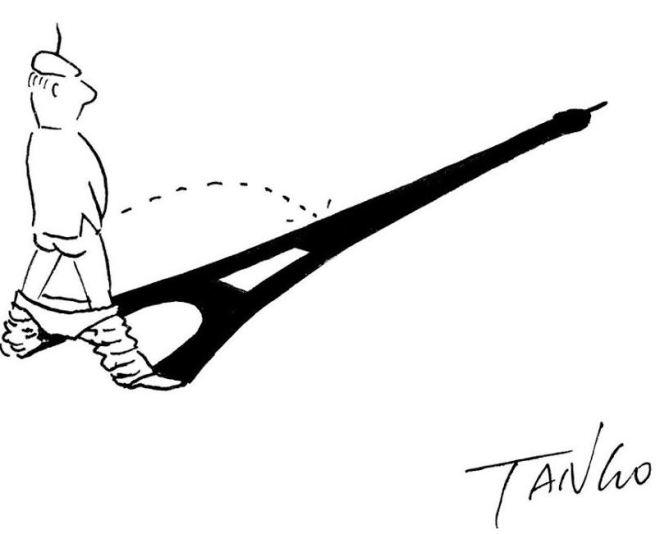 by Youjun 'Tango' Gao, desenhista chinês