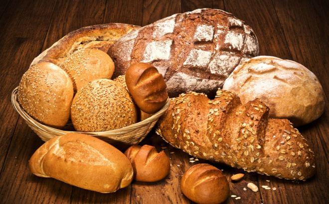 Produtos de boulangerie francesa