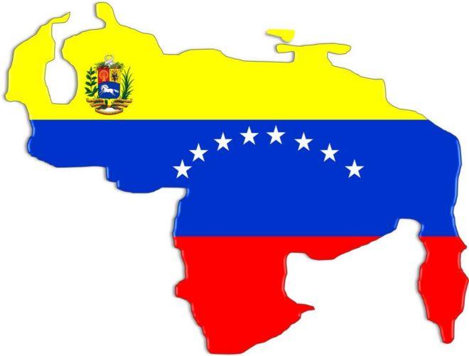 Venezuela: alguns mapas incorporam, sem cerimônia, o Essequibo