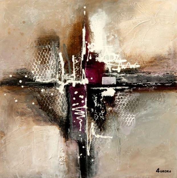 by Marie-Aurora, pintora francesa