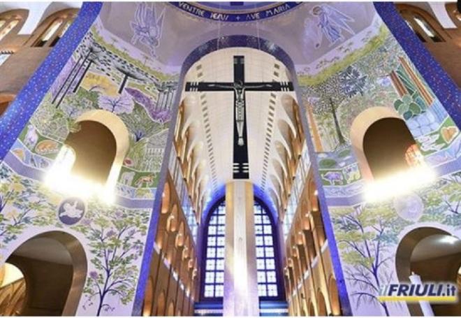 File Frente Da Basílica De Nossa Senhora Aparecida: O Brasil Visto Do Exterior